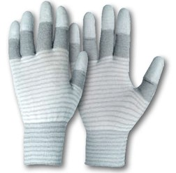 FUSED PU GLOVES PU60810